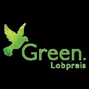 Green Lobpreis